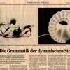 Die Grammatik der dynamischen Stoffe